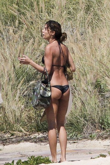 george clooney girlfriend bikini. Pictures of George Clooney#39;s