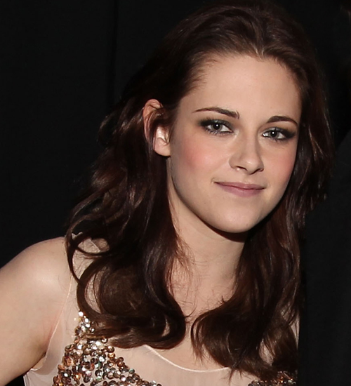 kristen stewart hair colour 2011. Kristen Stewart#39;s Hair and