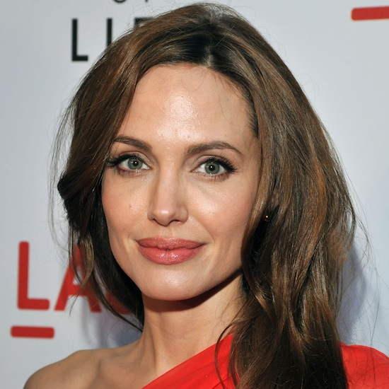 Angelina Jolie Style Guide. Angelina Jolie#39;s Hair and