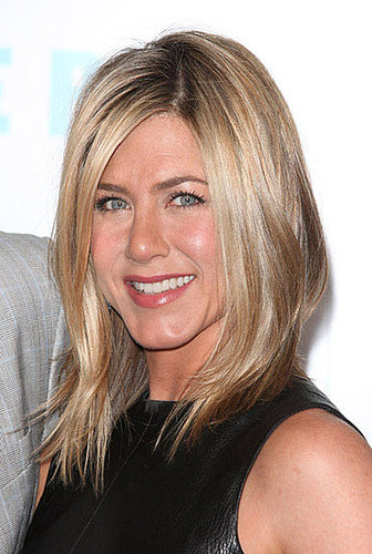 Jennifer Aniston's Highlights: Tips From Colorist Michael Canale