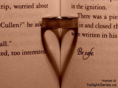 wedding ring ;)