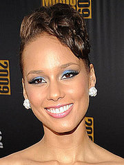 Alicia Keys | Find the Latest News, Photos and Videos on Alicia ...